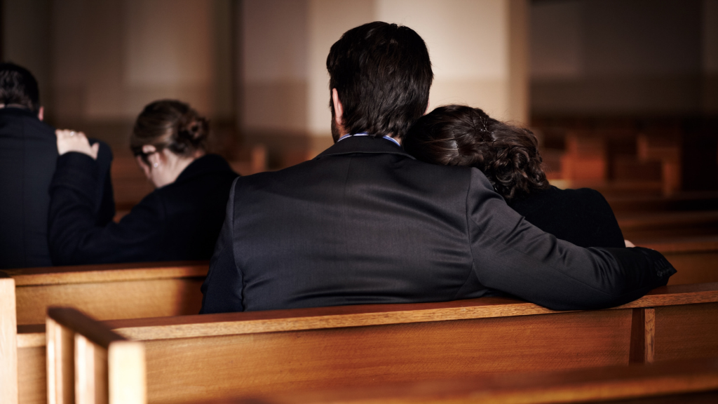 Life after death: What will happen to your family if you pass away without writing a will?
